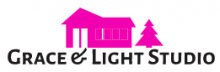 Grace And Light Studio logo